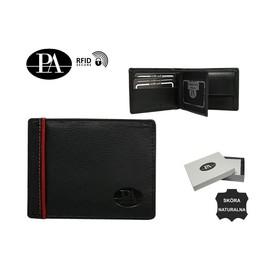 LEATHER N29925-PAK BLACK 23424173#144413 image